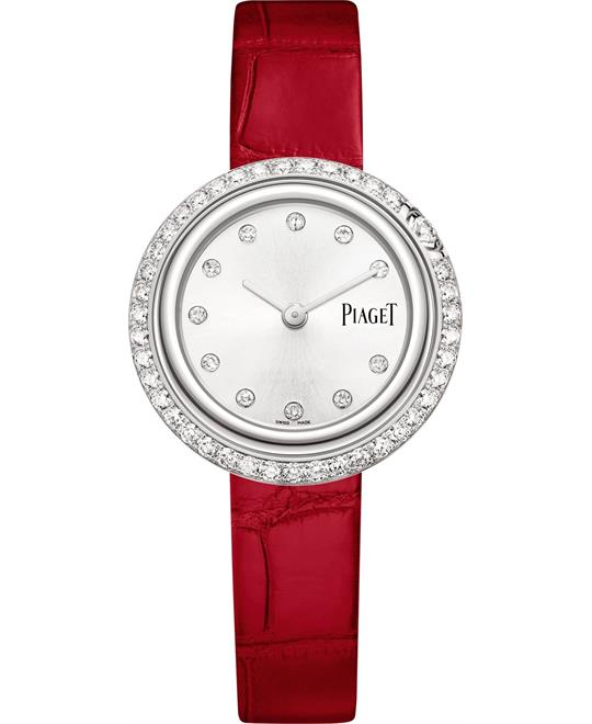 Piaget Possession G0a43084 Ladies Watch 29mm