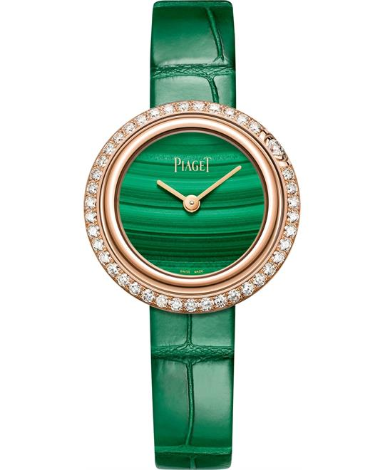 Piaget Possession G0A43087 Ladies Watch 29mm