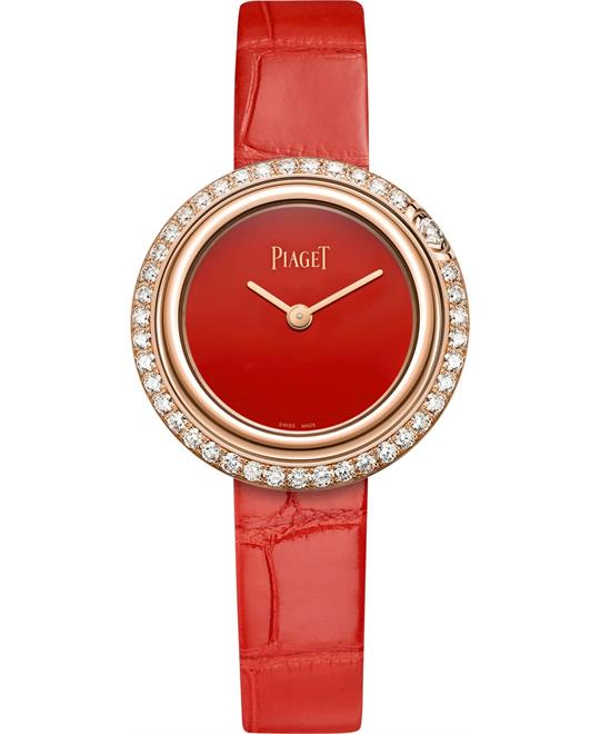 Piaget Possession G0a43088 Ladies Watch 29mm