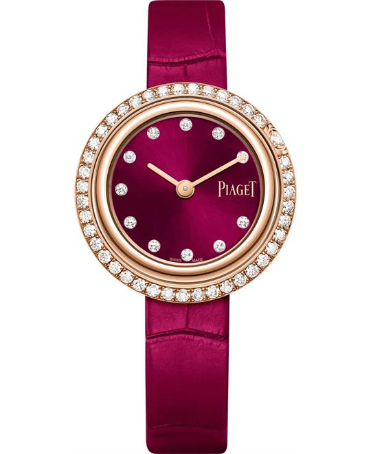 Piaget Possession G0A44096 Ladies Watch 34mm