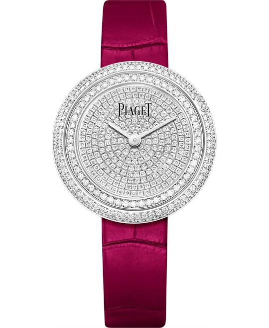 Piaget Possession G0a44299 Ladies Watch 34mm