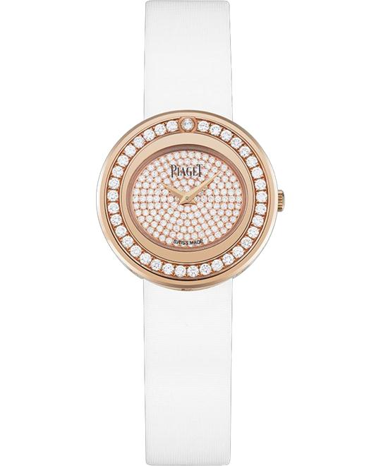 Piaget Possession Rose Gold & Diamonds G0A37189 29mm