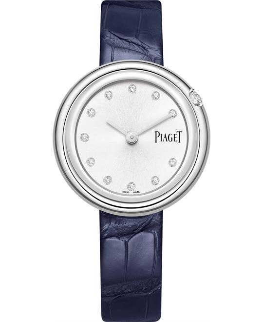 Piaget PossessionG0a43090 Ladies Watch 34mm