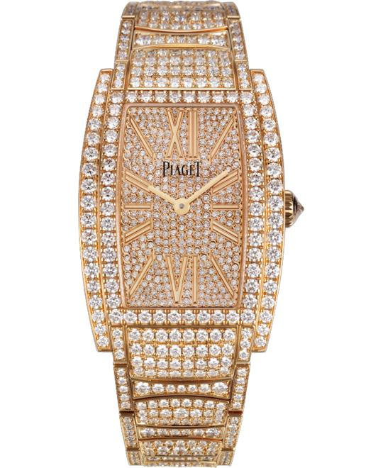 Piaget Tonneau-Shaped Limelight G0A39194 27x38mm