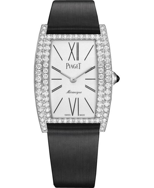 Piaget Tonneau-Shaped Limelight G0A40198 27x38mm