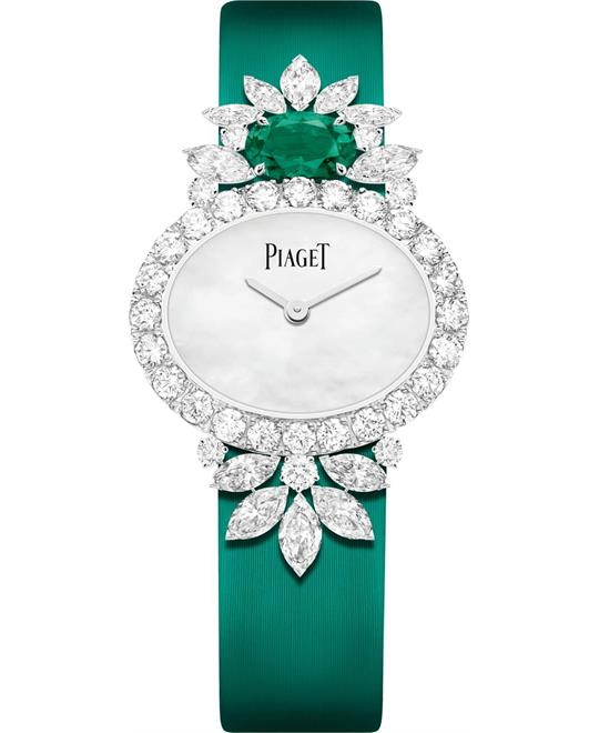 Piaget Treasures G0A45027 Watch 27 x 21 mm