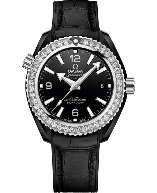 đồng hồ nữ Omega Planet Ocean 215.98.40.20.01.001 Master 39.5 441,350,000
