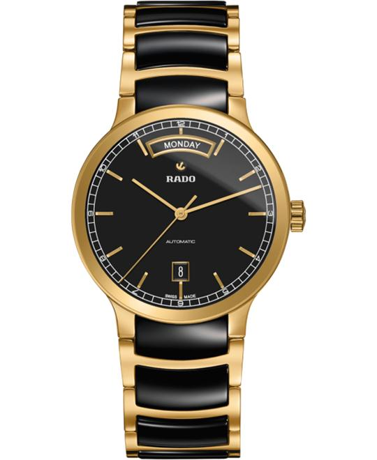 Rado Centrix Automatic Day-Date 38mm