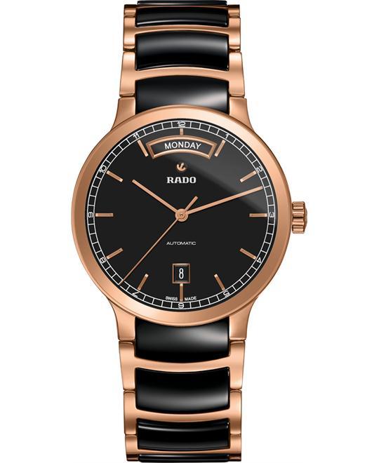 đồng hồ Rado Centrix Automatic Day-Date 38mm