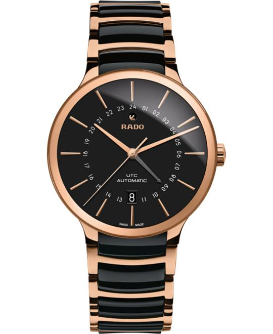 dong ho nam Rado Centrix GMT Automatic XL Watch 40mm