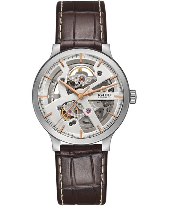dong ho nam Rado Centrix Open Heart Automatic 38mm