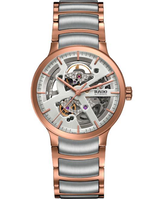 đồng hồ Rado Centrix Open Heart Automatic 38mm