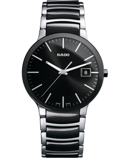 Rado Centrix Quartz L Watch 38mm