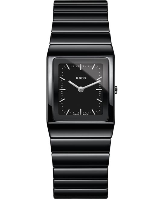Rado Ceramica Ceramic Watch 22.9x31.7mm