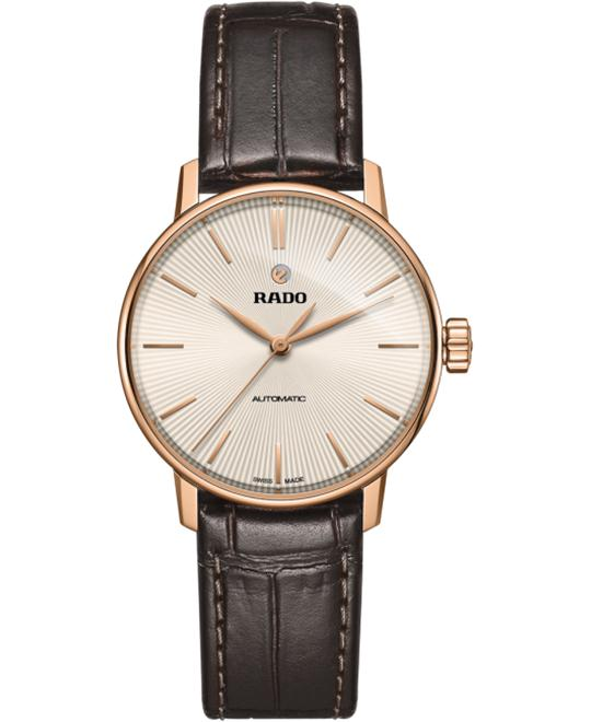 Rado Coupole Classic Automatic S 31.8mm