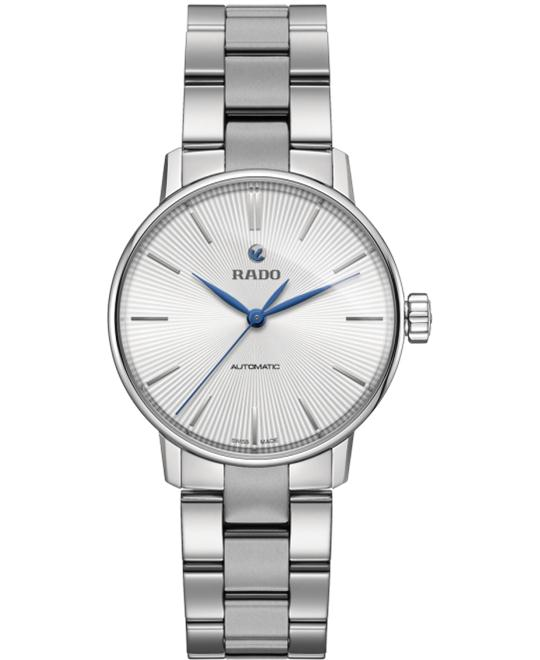 Rado Coupole Classic Automatic S Watch 31.8mm