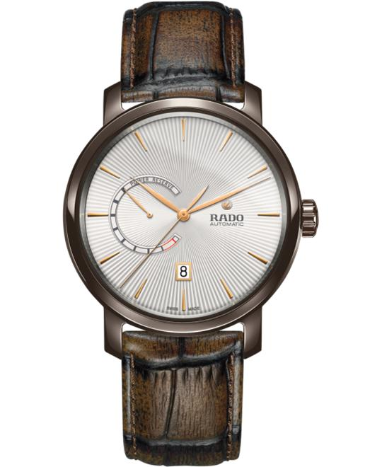 đồng hồ Rado DiaMaster Automatic XL 43mm
