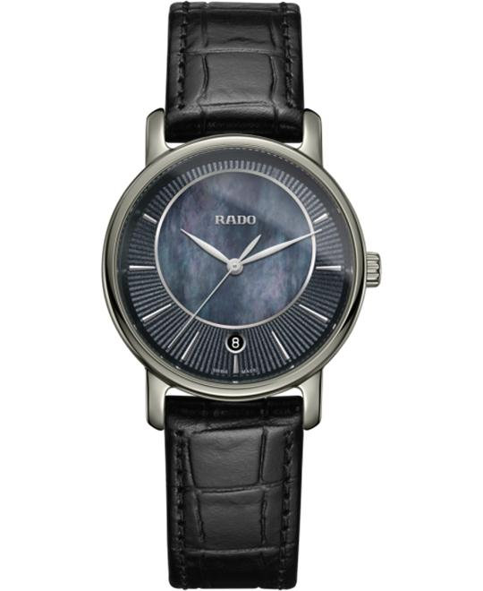 Rado DiaMaster Quartz M 33mm