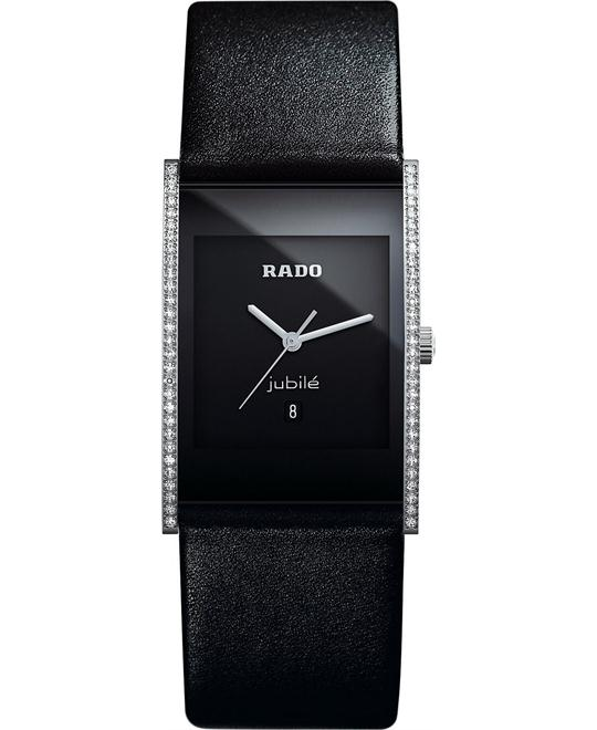Rado Integral Jubilé Diamond watch 27mm