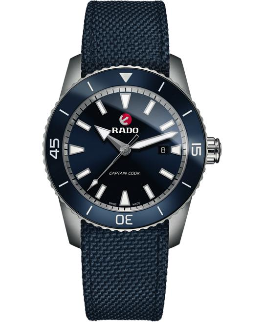 Rado HyperChrome Captain Cook Automatic XXL 45mm