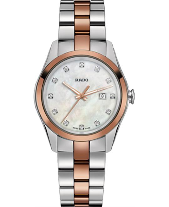 đồng hồ Rado HyperChrome Quartz Watch 30,6mm