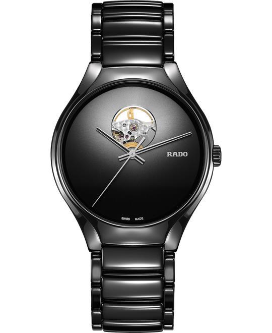 đồng hồ ceramic Rado True Secret Unisex Watch 40mm