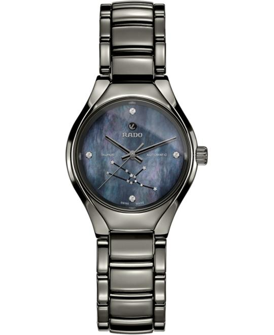 Rado True Star Sign Taurus Limited Edition 30mm