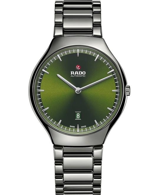 Rado True Thinline Automatic Watch 39mm