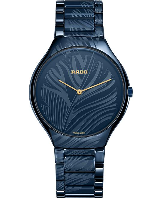 Rado True Thinline My Bird Limited 39mm
