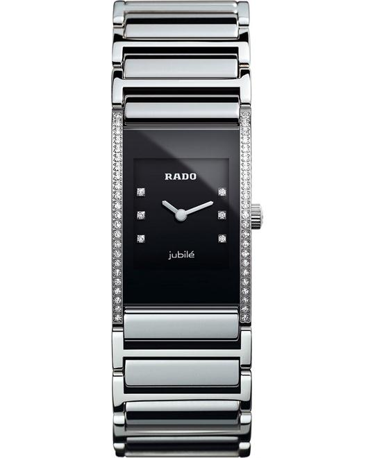 Rado Integral Jubile Ladies Watch 27mm