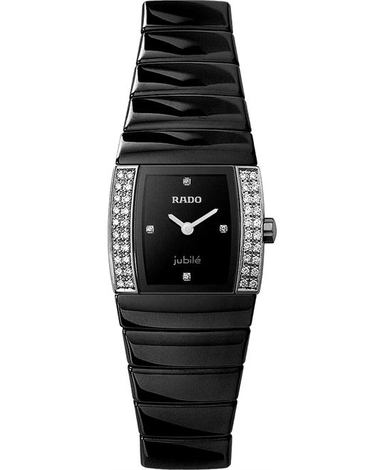 Rado Sintra Jubile Ceramic Watch 22mm