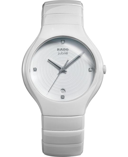Rado True Jubile Ceramic Watch 40mm