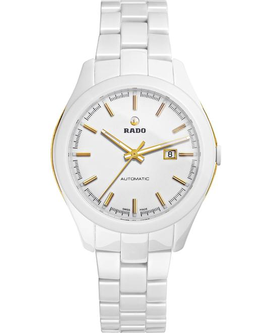 Rado Hyperchrome High-Tech Ceramic Watch 36mm