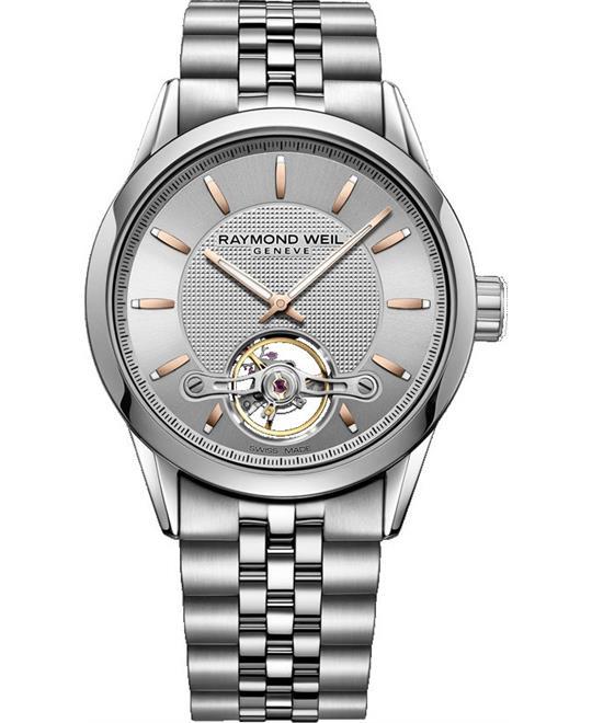 Raymond Weil Freelancer 2780-ST5-65001 Men's Watch 42mm
