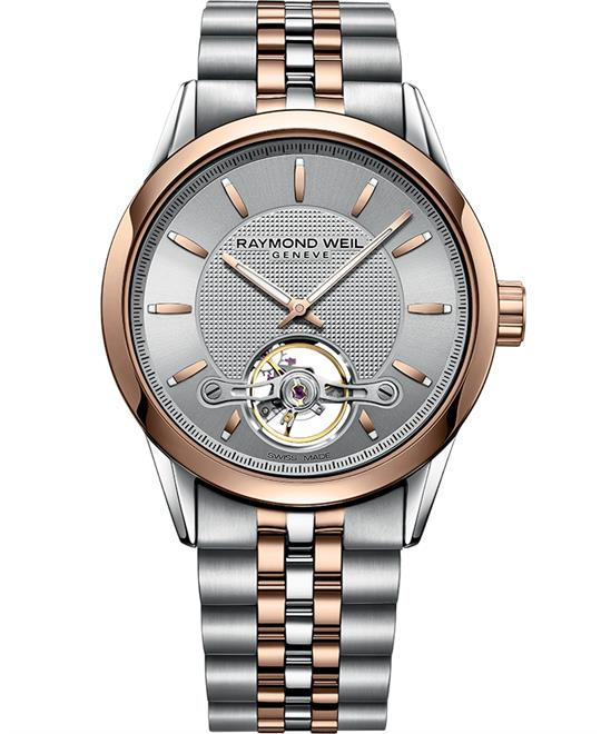 Raymond Weil Freelancer Automatic 42mm