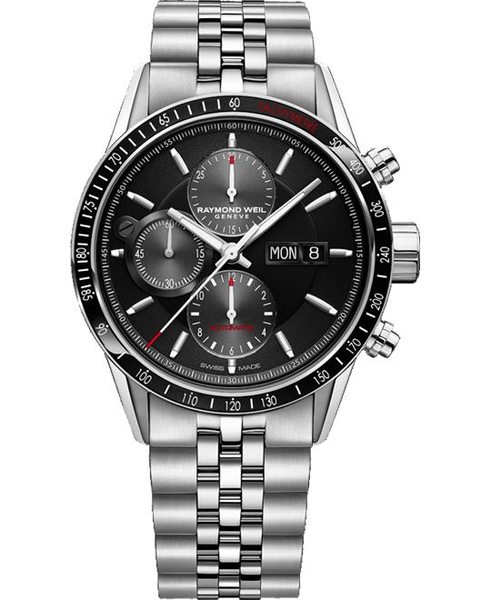RAYMOND WEIL Freelancer Automatic Chrono 42mm