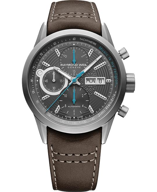 Raymond Weil Freelancer Limited Watch 42mm
