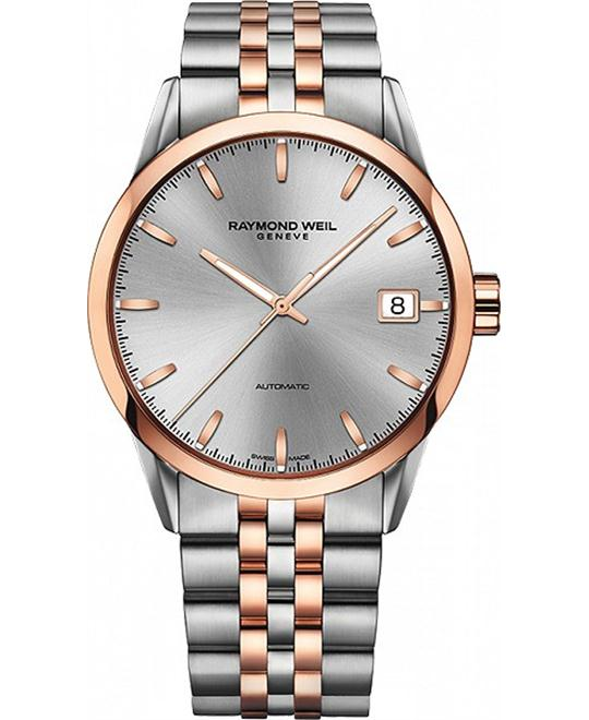 dong ho RAYMOND WEIL Freelancer Automatic Watch 42.5mm