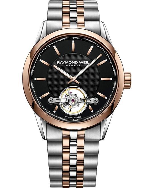 Raymond Weil Freelancer Automatic Watch 42.5mm