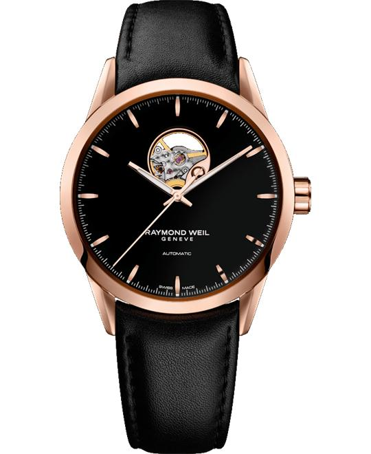 dong ho RAYMOND WEIL Freelancer Automatic Watch 42mm