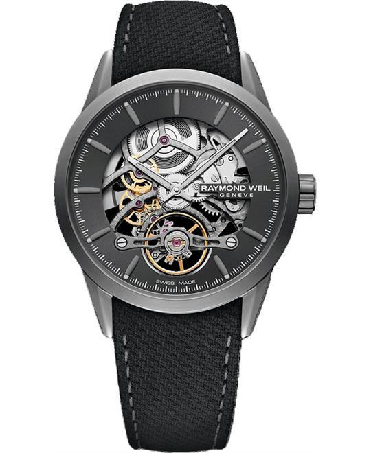 Raymond Weil Freelancer Limited Edition Watch 42.5mm