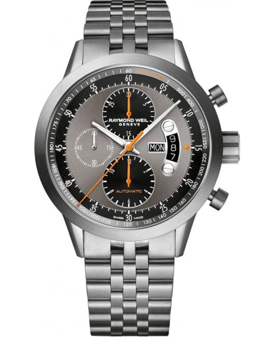 RAYMOND WEIL Freelancer Automatic Watch 45mm