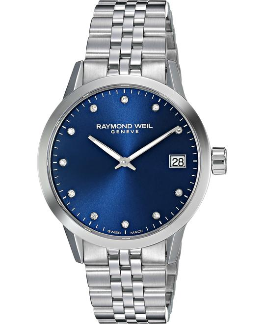 Raymond Weil Freelancer Limited Watch 34mm