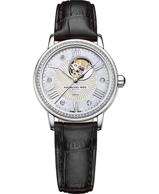 đồng hồ RAYMOND WEIL Maestro Automatic Watch 30mm