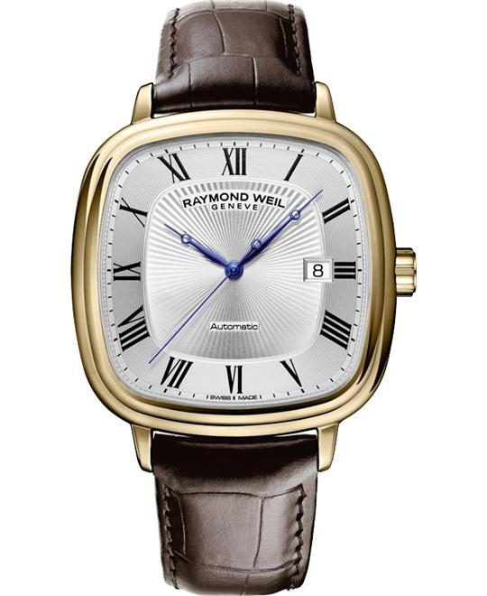 RAYMOND WEIL Maestro Automatic Men's Watch 40mm