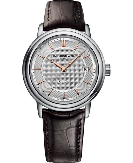 RAYMOND WEIL Maestro Automatic Watch 39.5mm