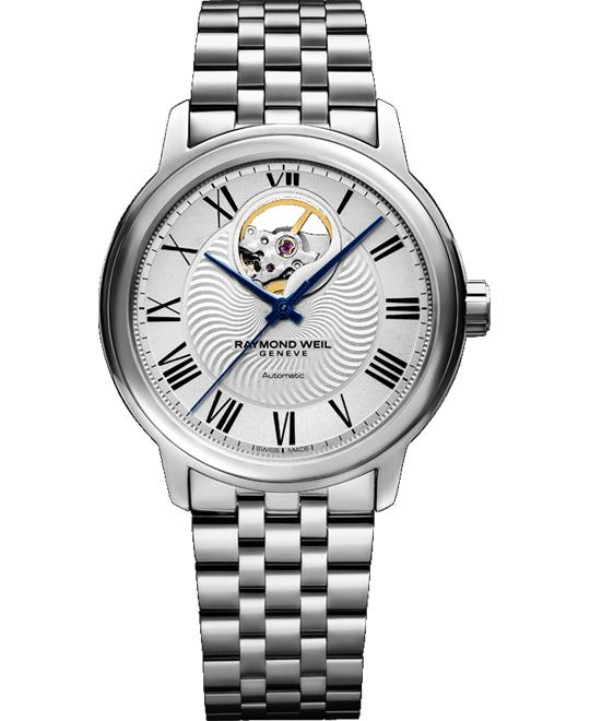 đồng hồ Raymond Weil Maestro Automatic Watch 39mm