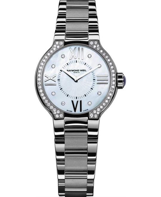 Raymond Weil Noemia Ladies Watch 32mm