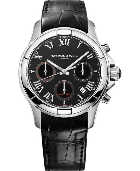RAYMOND WEIL Parsifal Automatic Watch 41mm