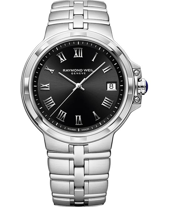 Raymond Weil Parsifal Watch 41mm